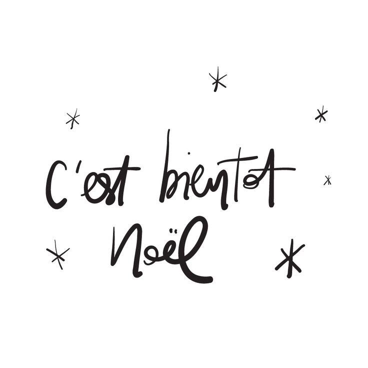 ♥ Noel...