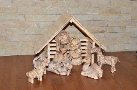 Vše je tak, jak má být zima vánoce ovce velbloud beránek betlém rodina křesťanství ježíšek osel vánoční svátky jesličky bůh jezulátko štědrý den svatá rodina volek jeruzalém narození ježíše krista