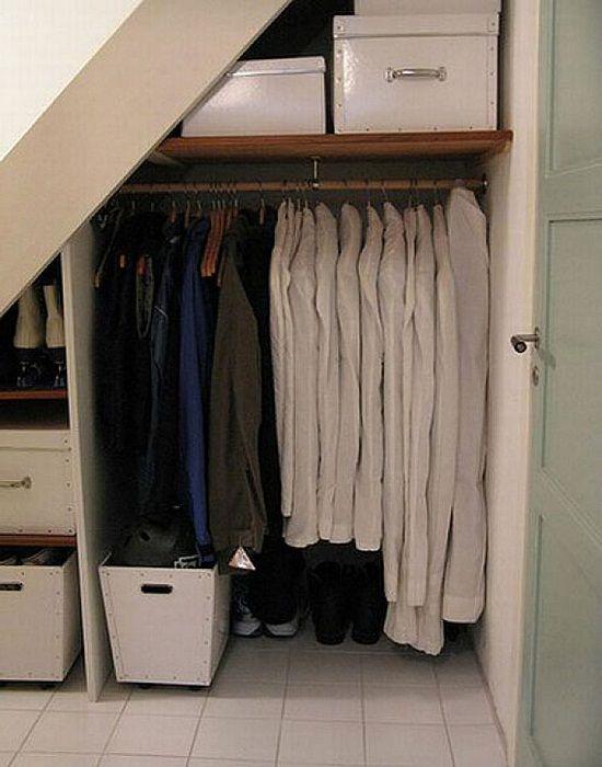 maximizing the use of under stairs storage garage storage kitchen storage ideas home design