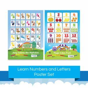 A3-as poszterek különböző témakörben, gyakorláshoz, áttekintésnek a tanultakhoz.