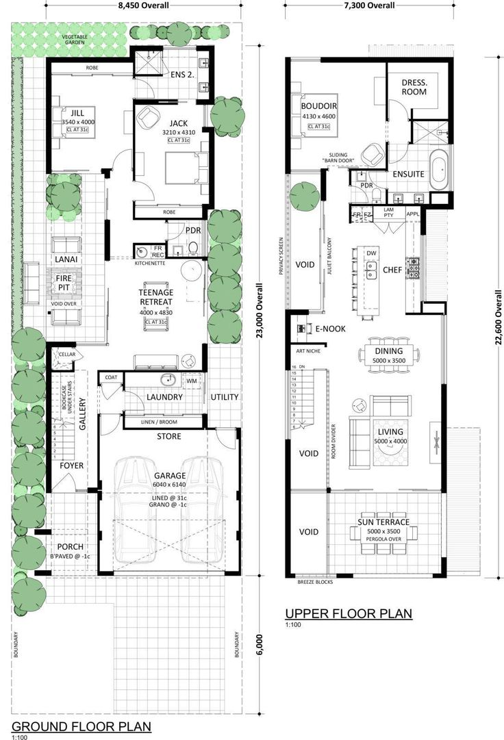 ordinary upside down house plans #5: The Kalmar has two distinct spaces cleverly designed to compliment your  lifestyle. This upside down