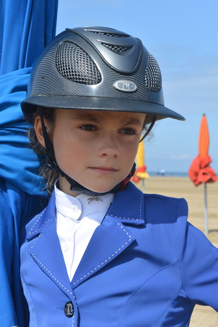 Veste Bleu Roi Collection Enfant P 233 N 233 Lope Leprevost Photo