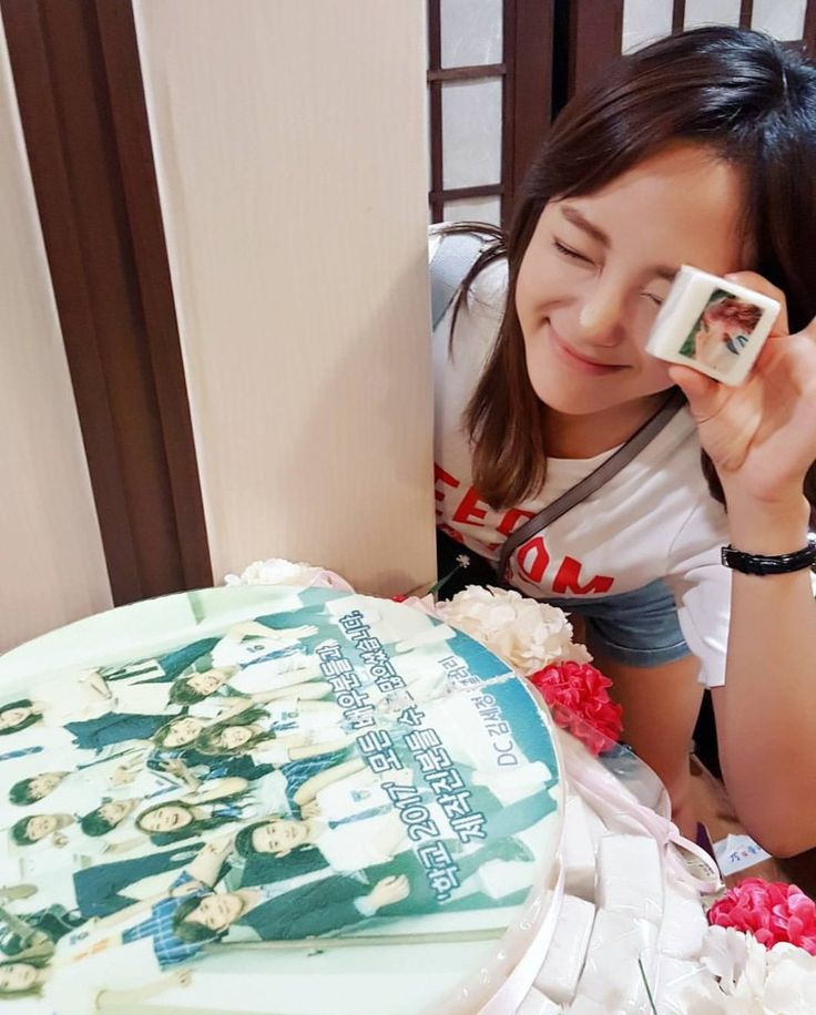 [SNS] 170907 gu9udan instagram update #구구단 #gugudan #세정 #sejeong