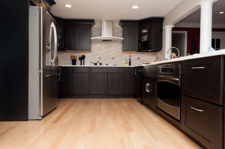 Kitchen Remodel Germantown, MD