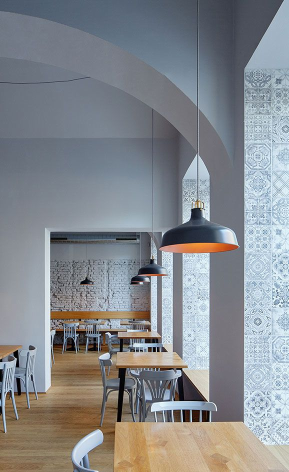 One of the newest arrivals amongst the pleasant plethora of good-looking eateries and drink spots that have been transforming Prague's Karlin district, this bistro has further solidified the area as one of the city's most happening hotspots. Warme...