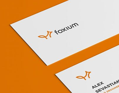 "Check out new work on my @Behance portfolio: ""Foxium"" http://be.net/gallery/37268919/Foxium"