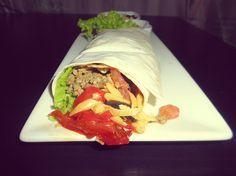 Мексиканская шаурма рецепт, еда, шаурма, Буррито, длиннопост