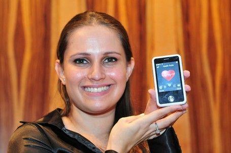 Computerworld Malaysia - Tripartite partnership offers world's first mobile ECG app to Malaysians