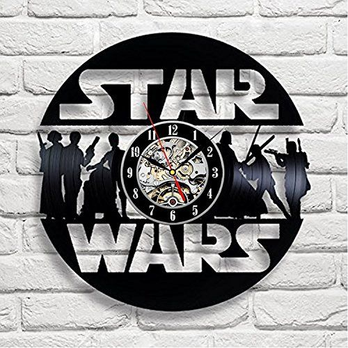 Vinyl Record Labels Donald Trump Decal And Wall Clock Vinyl - Custom vinyl record decals