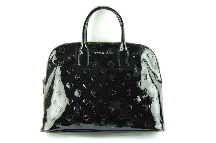 Twin-Set tas zwart - bag black
