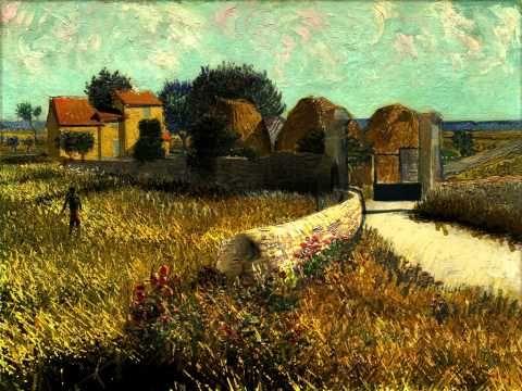 Van Gogh Shadow- beautiful (3:06)