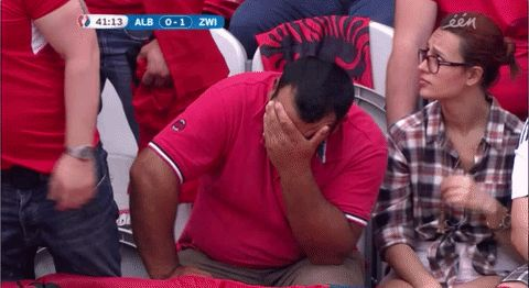 no mrw sigh euro2016 facepalm euro 2016 what are you doing i cant believe it #humor #hilarious #funny #lol #rofl #lmao #memes #cute