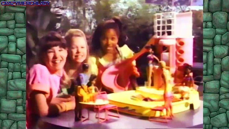 Barbie: Wet n Wild Water Park - english