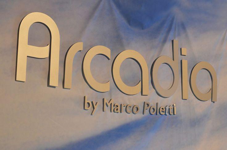 Arcadia by Marco Poletti - Fuorisalone 2014