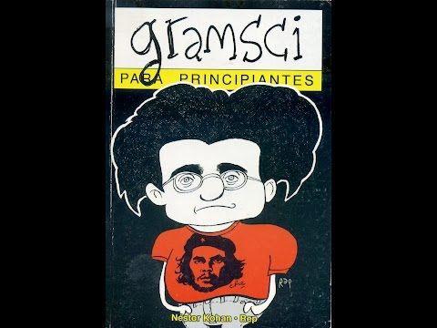 Gramscimanía: ¿Por qué debemos continuar leyendo a Gramsci?