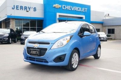 2014 Chevrolet Spark Hatch 1LT #Chevrolet #Spark #Hatch #ForSale #New | #Weatherford #FortWorth #Arlington #Abilene #Jerrys
