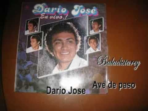 Ave de paso Dario Jose Colombia - YouTube