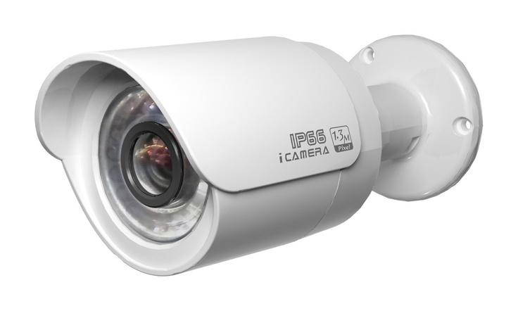Camera IP Megapixel 1.3Mp Dahua