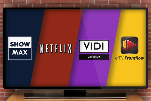 ShowMax vs Netflix vs FrontRow vs Vidi – content and price comparison: Now that ShowMax has confirmed the content it has on offer, we can compare it to other subscription video on demand services.
