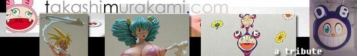 MURAKAMI. Bienvenido a TakashiMurakami.com :: Home :: Takashi Murakami, uno del de los Artistas Más reflexivos-y Estimulantes-japonesa de la Década de 199 ...