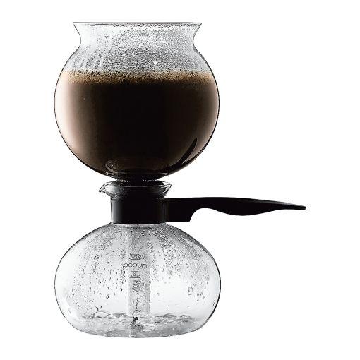 Santos (now Pebo) Vacuum Coffee/Tea Maker