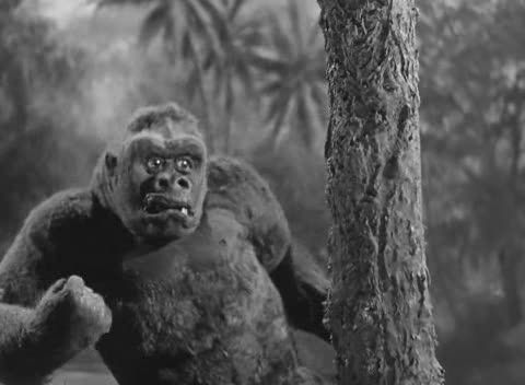 Mighty Joe Young (1949) on Veehd