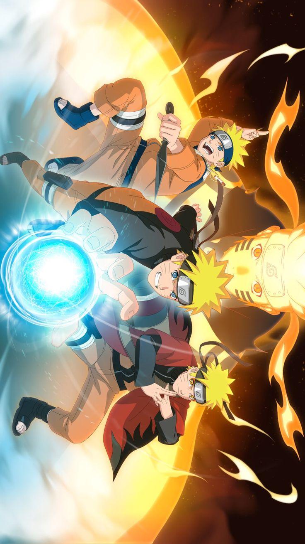Épinglé par Shankusu Red sur Anime | Fond d'écran téléphone manga, Naruto fond ecran, Fond d ...