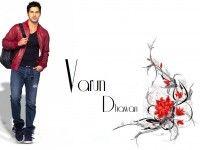 Rocking Varun Dhawan wallpaper