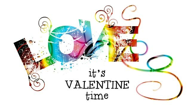 Parafarmacia Iglesias os desea un muy Feliz día de San Valentín!!
