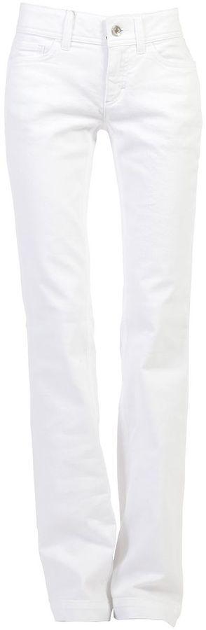 Dolce & Gabbana Jeans White