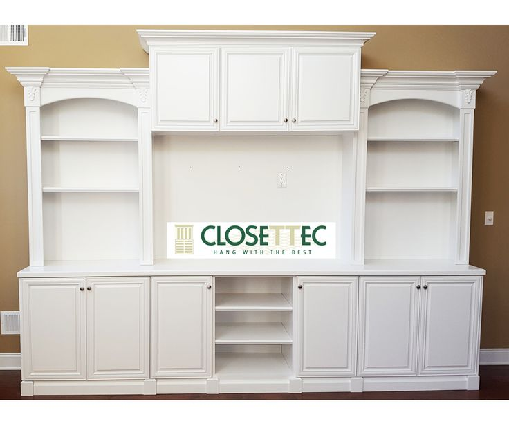 Closettec NJ Specializes In Custom Closet Design, Wall Units, Closet  Organizers, Womens Walk In Closets And All Home Storage Solutions.