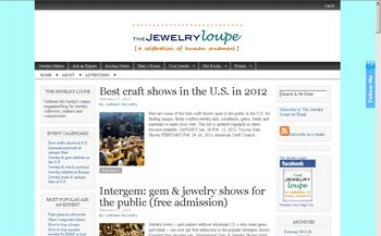 Jewelry Business: Setting Up Your Own Handmade Jewelry Website - Net Profits - Blogs - Jewelry Making Daily