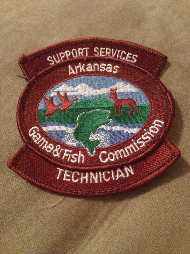 65 best images about arkansas state police on pinterest for Arkansas game and fish commission