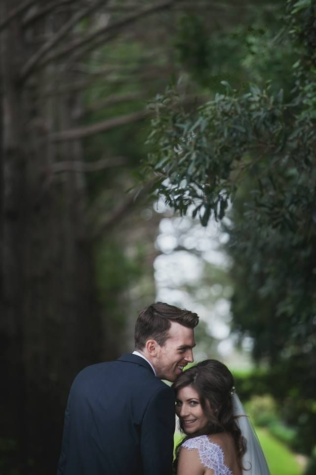 Chris & Anna - Maleny / Sunshine Coast