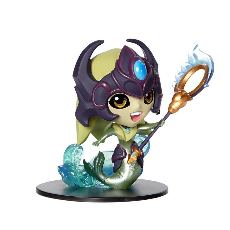 Riot Games Merch   Nami Figure - Figures - Collectibles