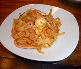 Rezept Spaghetti Mama Rosa von wsonja24 - Rezept der Kategorie sonstige Hauptgerichte