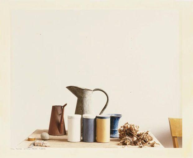 Inventory Magazine - Inventory Updates - Luigi Ghirri - Project Prints