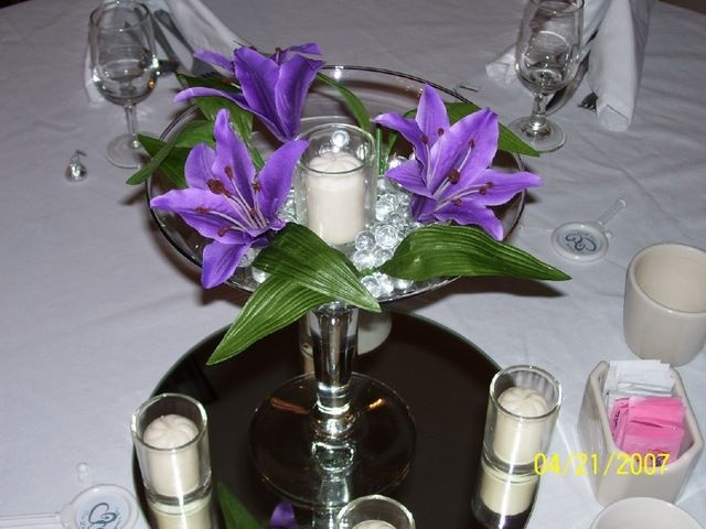 Best images about martini centerpiece on pinterest