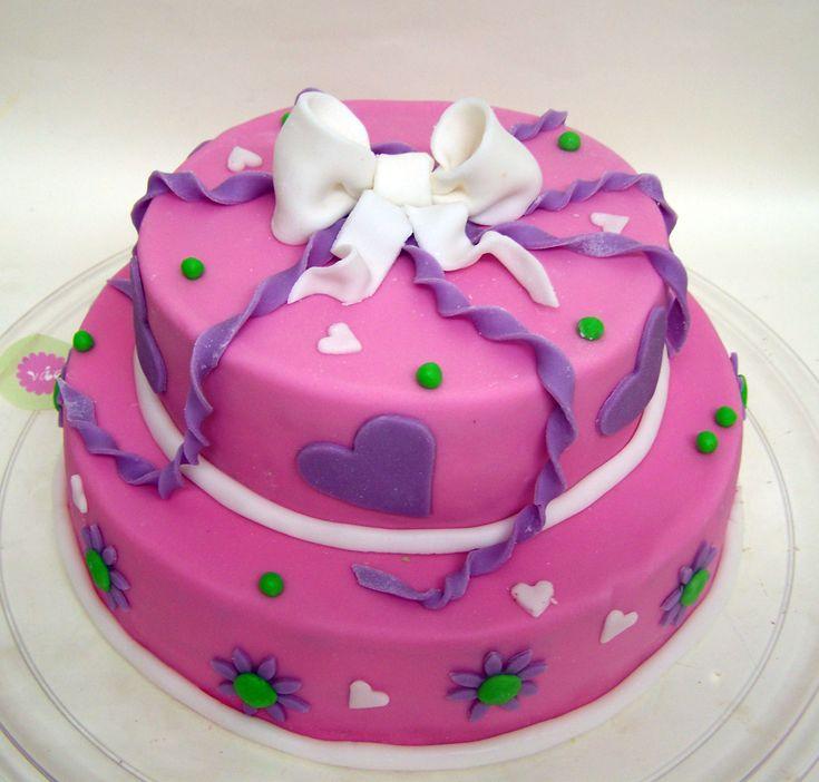 С Днем Рождения #торт_на_заказ_киев #день_рождения #бисквитный_торт