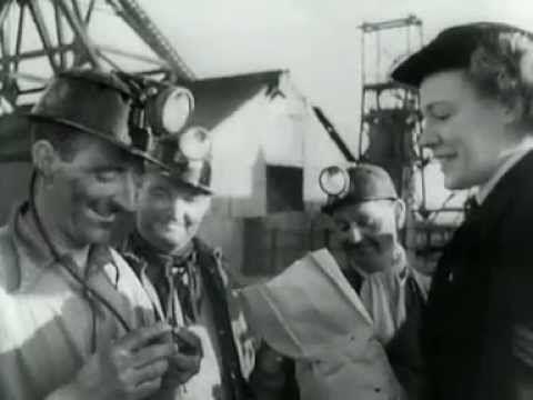 Nederlandse tulpen voor Engelse mijnwerkers (1946)