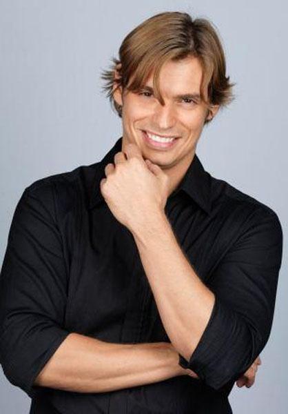 Carlos Baute, cantante venezolano