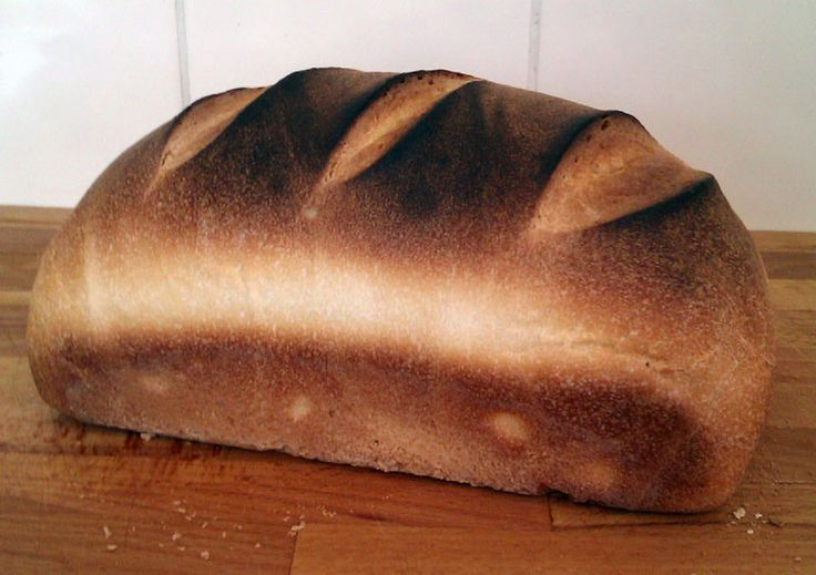 How To Make Great Bread Using Your Herman Starter – He's Not Just For Cakes!