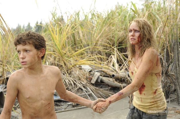 Lo Imposible , The Impossible Movie, Naomi Watts, Tom Holland