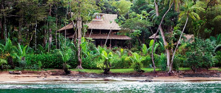 All expenses paid, ten day luxury stay at Copa De Arbol Beach and Rainforest Resort. A beachfront  eco- resort set among 70 acres of pristine  rainforest reserve. $10,000