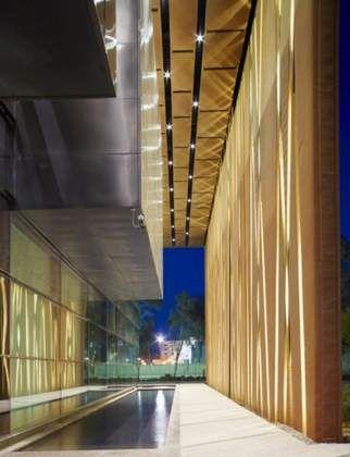 tripoli congress center building,