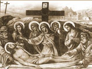 Data morţii Mântuitorului nostru Isus Hristos