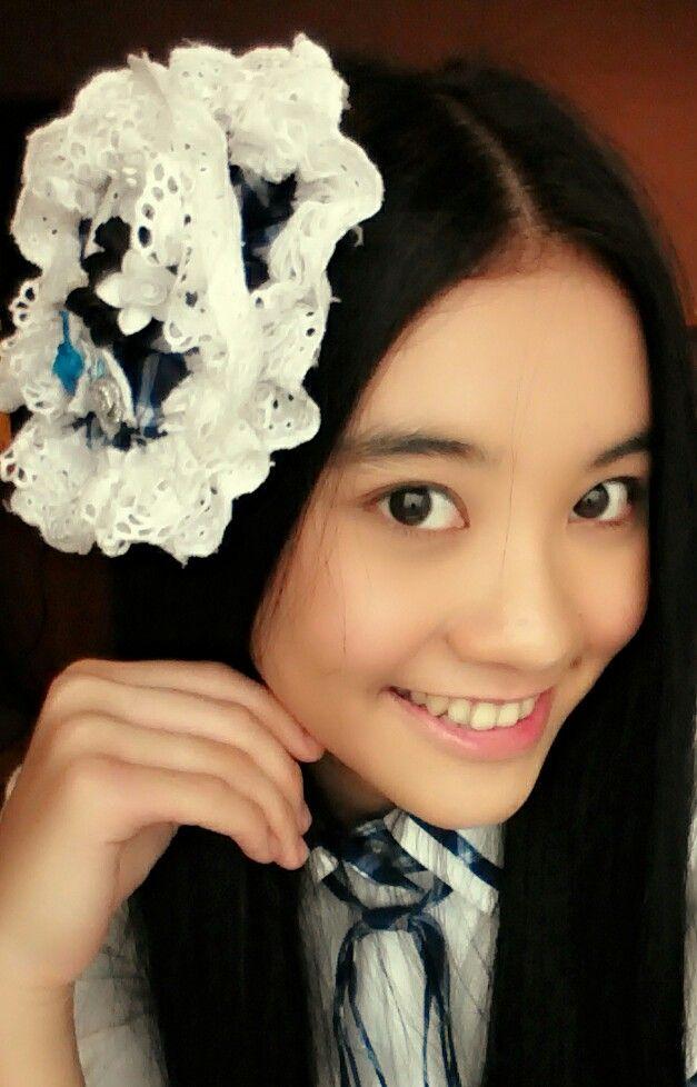 Cleopatra Djapri #JKT48 #AKB48