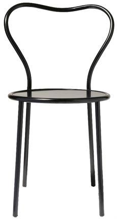 Heart från David Design som finns i flera olika färger. #stolar #designstolar #matstolar #daviddesign #dialoginterior