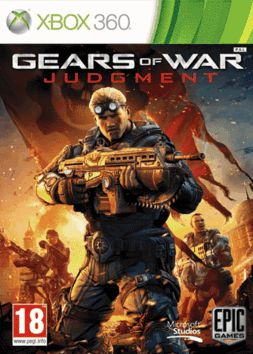 Techasauras - Gears of War: Judgment (Xbox 360), £20.49 (http://techasauras.com/gears-of-war-judgment-xbox-360/)