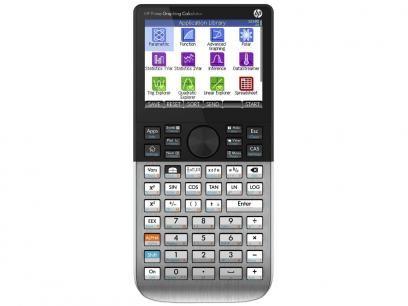 Calculadora Gráfica - HP Prime com as melhores condições você encontra no Magazine Tonyroma. Confira!